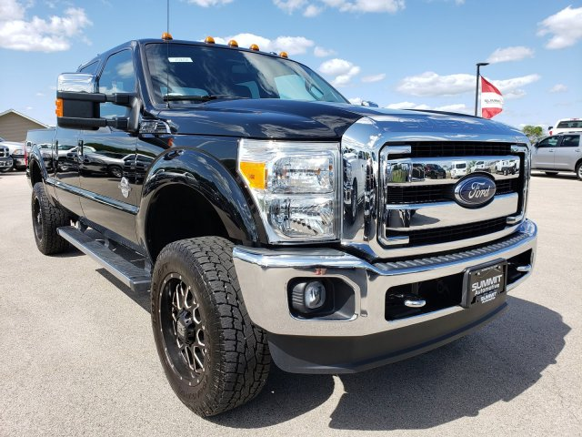 2016 F-250 Crew Cab 4x4,  Pickup #10202 - photo 1