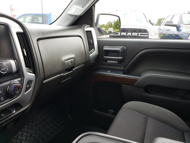 2014 Sierra 1500 Double Cab 4x4,  Pickup #10217 - photo 15
