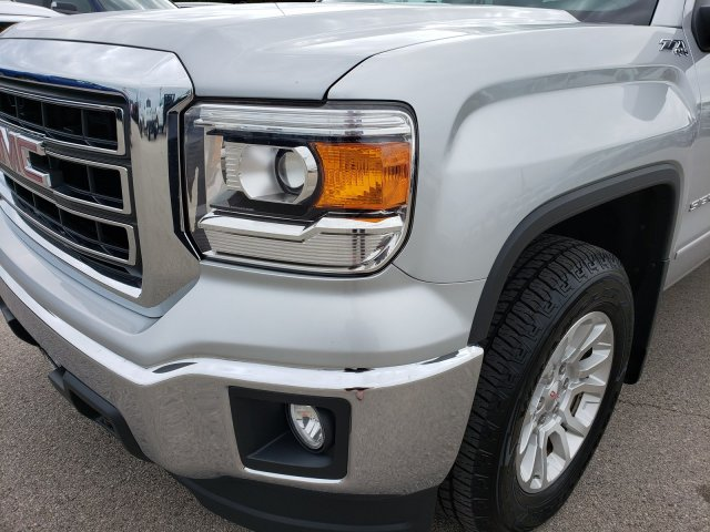 2014 Sierra 1500 Double Cab 4x4,  Pickup #10217 - photo 31