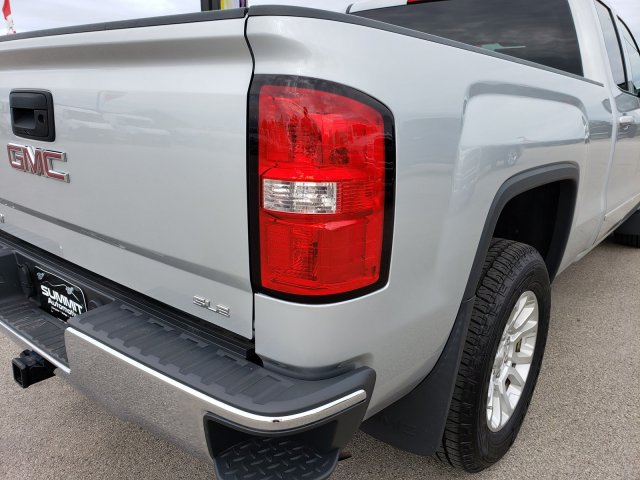 2014 Sierra 1500 Double Cab 4x4,  Pickup #10217 - photo 35