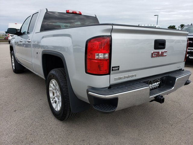2014 Sierra 1500 Double Cab 4x4,  Pickup #10217 - photo 5