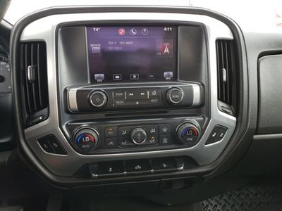 2014 Sierra 1500 Double Cab 4x4,  Pickup #10217 - photo 11