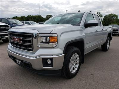2014 Sierra 1500 Double Cab 4x4,  Pickup #10217 - photo 3