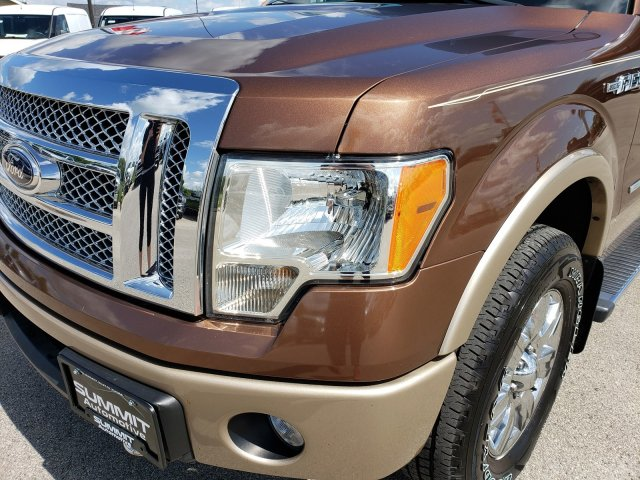 2012 F-150 Super Cab 4x4, Pickup #10218 - photo 19