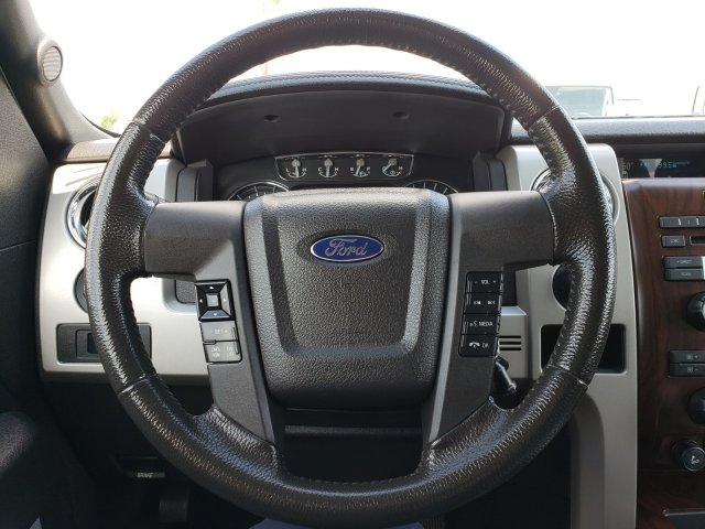 2012 F-150 Super Cab 4x4, Pickup #10218 - photo 35