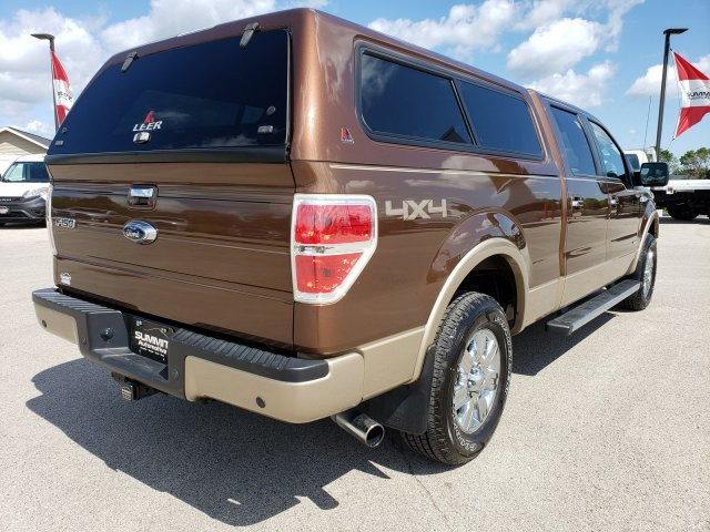 2012 F-150 Super Cab 4x4, Pickup #10218 - photo 6