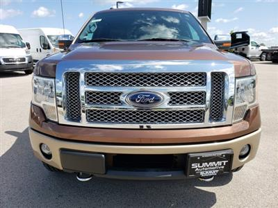 2012 F-150 Super Cab 4x4, Pickup #10218 - photo 18