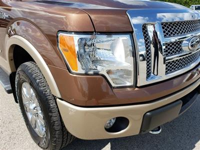 2012 F-150 Super Cab 4x4, Pickup #10218 - photo 25