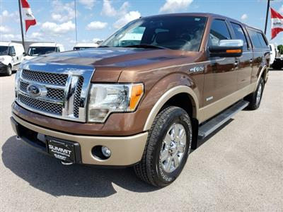 2012 F-150 Super Cab 4x4, Pickup #10218 - photo 3