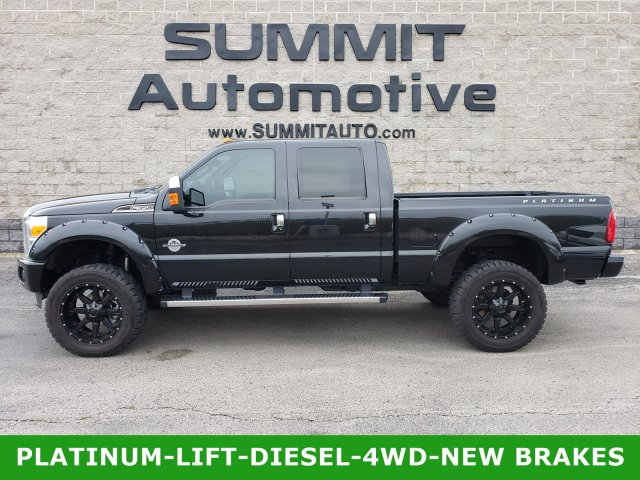 2015 F-350 Crew Cab 4x4,  Pickup #10231 - photo 1
