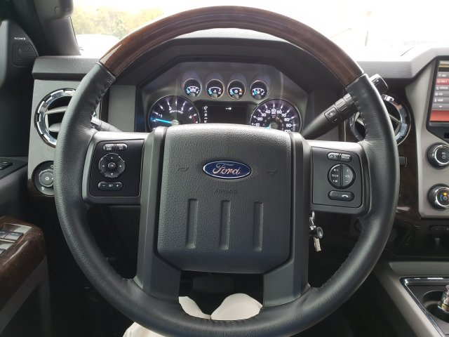 2015 F-350 Crew Cab 4x4,  Pickup #10231 - photo 14