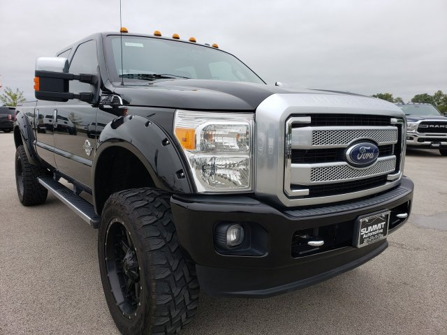 2015 F-350 Crew Cab 4x4,  Pickup #10231 - photo 2