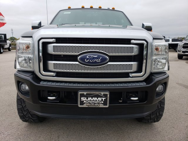 2015 F-350 Crew Cab 4x4,  Pickup #10231 - photo 21