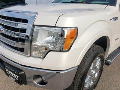 2013 F-150 SuperCrew Cab 4x4,  Pickup #10234A - photo 29