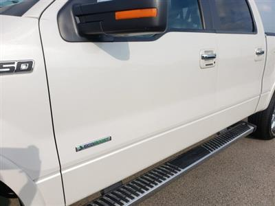 2013 F-150 SuperCrew Cab 4x4,  Pickup #10234A - photo 30