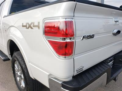 2013 F-150 SuperCrew Cab 4x4,  Pickup #10234A - photo 31