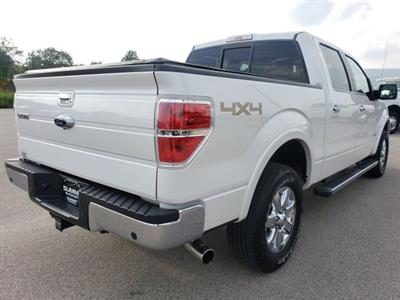 2013 F-150 SuperCrew Cab 4x4,  Pickup #10234A - photo 6