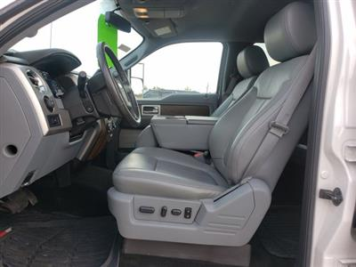 2013 F-150 SuperCrew Cab 4x4,  Pickup #10234A - photo 8