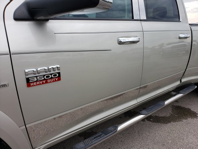 2010 Ram 3500 Crew Cab DRW 4x4, Pickup #10237 - photo 34