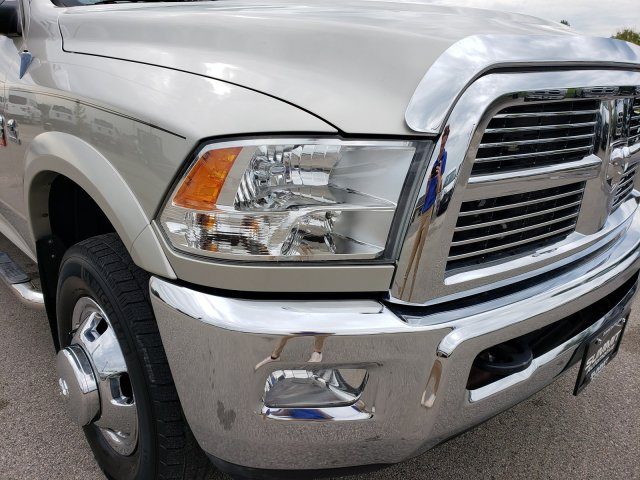 2010 Ram 3500 Crew Cab DRW 4x4, Pickup #10237 - photo 39