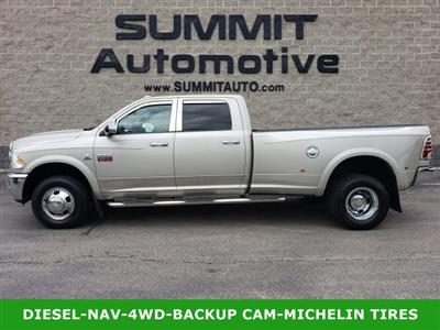 2010 Ram 3500 Crew Cab DRW 4x4, Pickup #10237 - photo 1