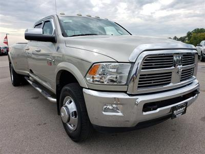 2010 Ram 3500 Crew Cab DRW 4x4, Pickup #10237 - photo 2