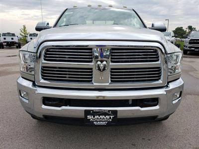 2010 Ram 3500 Crew Cab DRW 4x4, Pickup #10237 - photo 32