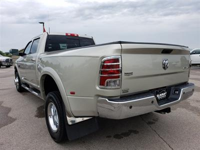 2010 Ram 3500 Crew Cab DRW 4x4, Pickup #10237 - photo 5
