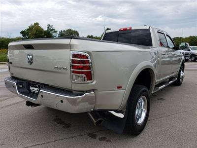 2010 Ram 3500 Crew Cab DRW 4x4, Pickup #10237 - photo 6