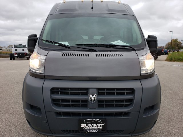 2016 ProMaster 2500 High Roof FWD, Empty Cargo Van #10244B - photo 25