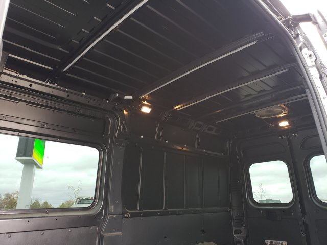 2016 ProMaster 2500 High Roof FWD, Empty Cargo Van #10244B - photo 35