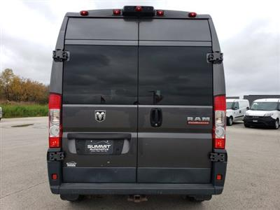2016 ProMaster 2500 High Roof FWD, Empty Cargo Van #10244B - photo 26