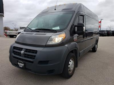 2016 ProMaster 2500 High Roof FWD, Empty Cargo Van #10244B - photo 4