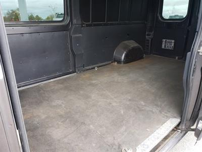 2016 ProMaster 2500 High Roof FWD, Empty Cargo Van #10244B - photo 9
