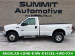 2003 F-350 Regular Cab DRW 4x4, Pickup #10246A - photo 1