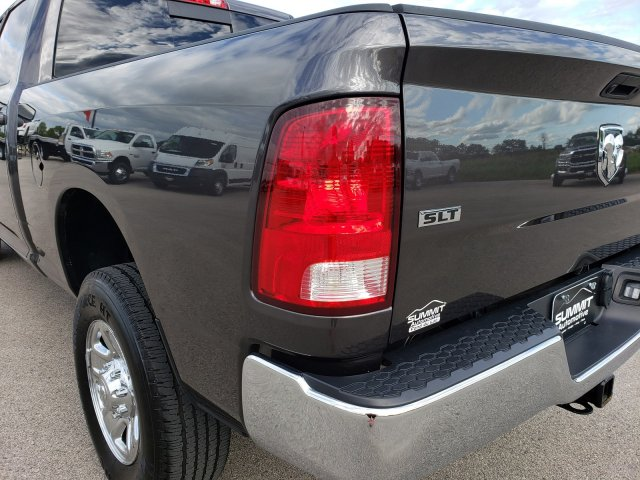 2018 Ram 2500 Crew Cab 4x4,  Pickup #10255 - photo 33