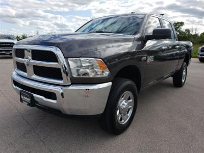 2018 Ram 2500 Crew Cab 4x4,  Pickup #10255 - photo 2