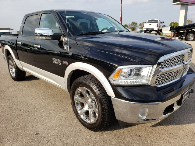 2014 Ram 1500 Crew Cab 4x4, Pickup #10256 - photo 2