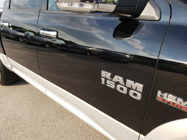 2014 Ram 1500 Crew Cab 4x4, Pickup #10256 - photo 23