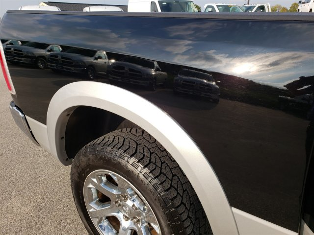 2014 Ram 1500 Crew Cab 4x4, Pickup #10256 - photo 24