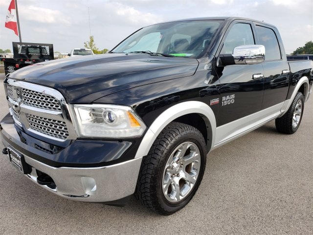2014 Ram 1500 Crew Cab 4x4, Pickup #10256 - photo 6