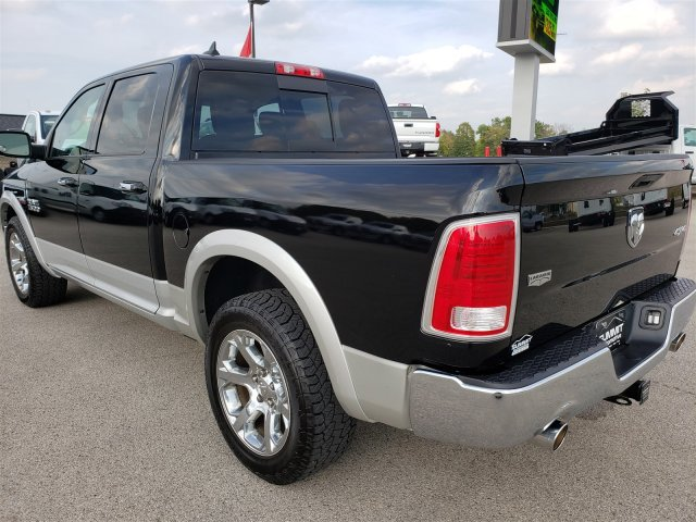2014 Ram 1500 Crew Cab 4x4, Pickup #10256 - photo 7