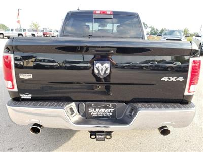 2014 Ram 1500 Crew Cab 4x4, Pickup #10256 - photo 27