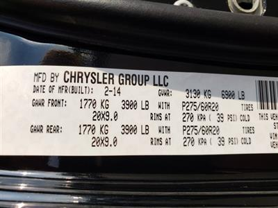 2014 Ram 1500 Crew Cab 4x4, Pickup #10256 - photo 44