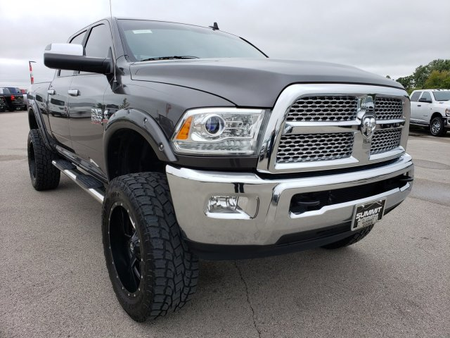 2015 Ram 2500 Crew Cab 4x4,  Pickup #10260 - photo 1