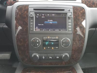 2011 Sierra 3500 Crew Cab 4x4,  Pickup #10263 - photo 12