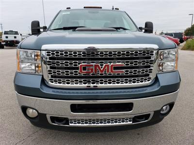 2011 Sierra 3500 Crew Cab 4x4,  Pickup #10263 - photo 31