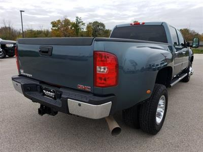 2011 Sierra 3500 Crew Cab 4x4,  Pickup #10263 - photo 6