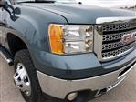 2011 Sierra 3500 Crew Cab 4x4,  Pickup #10263 - photo 38