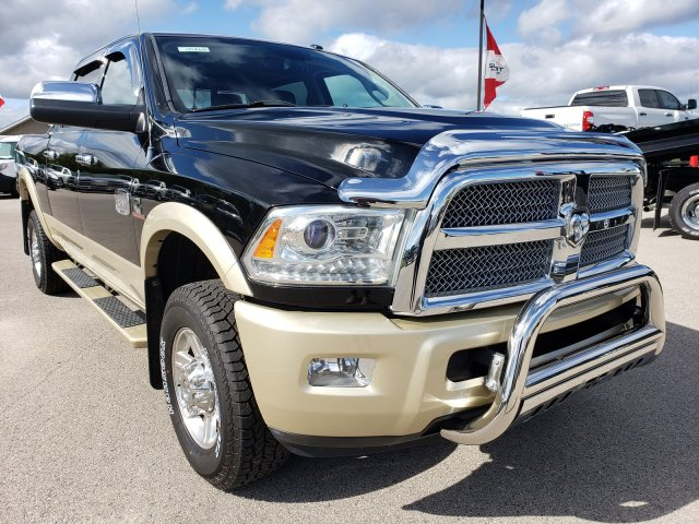 2013 Ram 2500 Crew Cab 4x4,  Pickup #10264 - photo 1